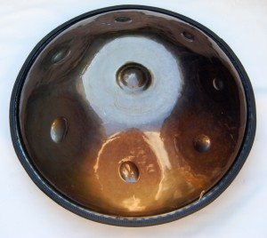 Acier vernis anti corrosion